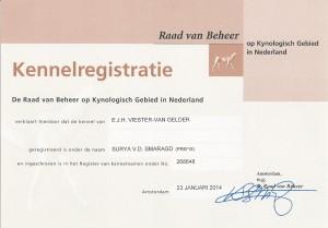 kennel_registr